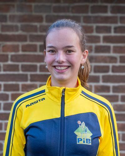 Jennifer Kuipers MBO Alfa-College Sport en Bewegen