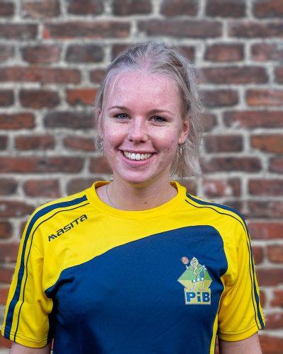 Lesley Kram MBO Alfa-College Sport en Bewegen